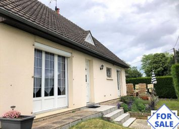 Thumbnail 4 bed property for sale in Alencon, Basse-Normandie, 61001, France