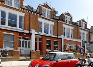 Thumbnail 3 bed flat to rent in Barmouth Road, London