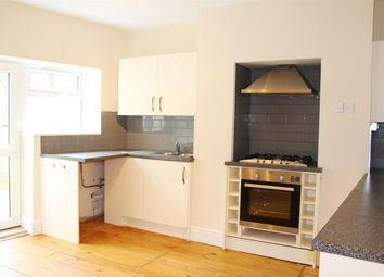 Thumbnail 3 bedroom terraced house to rent in North Street, Wellington
