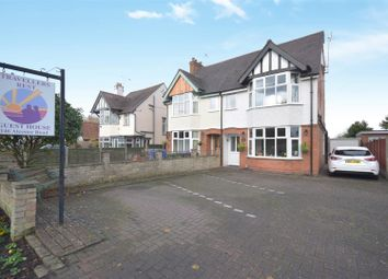 Thumbnail 5 bed semi-detached house for sale in Alcester Road, Stratford-Upon-Avon