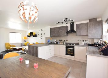 3 bed end terrace house for sale in Moorhen Close, Erith, Kent DA8