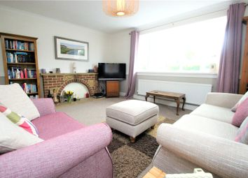 Thumbnail 2 bed maisonette for sale in Maypole Road, Ashurst Wood, East Grinstead