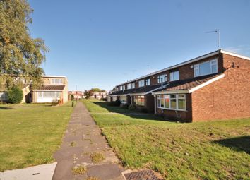 Thumbnail 3 bed end terrace house to rent in Beamish Close, Walsgrave On Sowe, Coventry