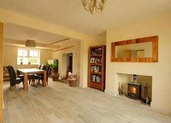 Thumbnail 6 bed detached house for sale in Main Street, Alne, York