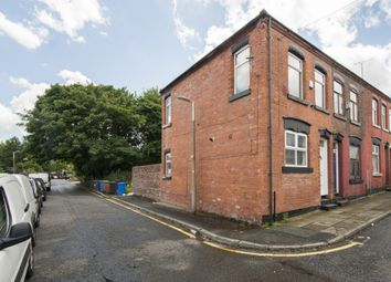 Thumbnail 5 bed terraced house to rent in Scarsdale Street, Salford