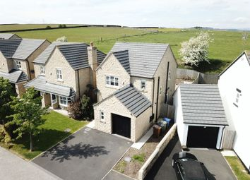 Thumbnail 3 bed detached house for sale in Spinning Mill Close, Oswaldtwistle, Accrington
