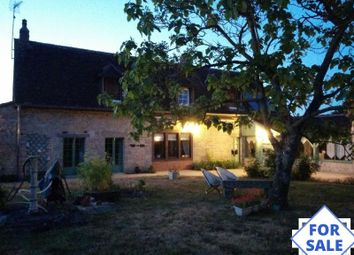 Thumbnail 4 bed property for sale in Damigny, Basse-Normandie, 61250, France