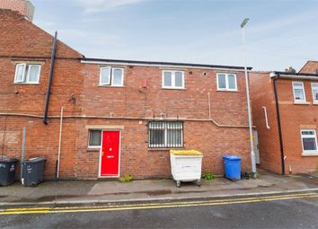 Thumbnail 2 bedroom flat for sale in 1B Prince Street, Walsall, West Midlands