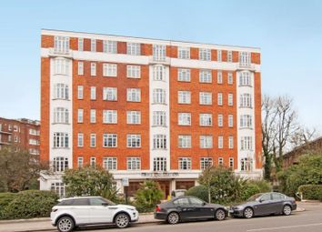 Thumbnail 2 bed flat to rent in Grove End Gardens, London