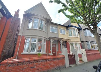 Thumbnail 4 bed semi-detached house for sale in Vaughan Road, New Brighton, Wallasey