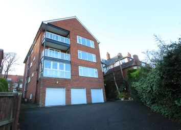 Thumbnail 3 bedroom flat for sale in Filey Road, Scarborough