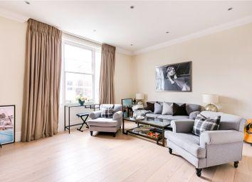 Thumbnail 1 bed flat to rent in Bolton Gardens, South Kensington, London
