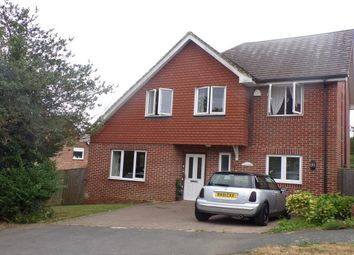 Thumbnail 3 bed property to rent in Osborne Hill, Crowborough