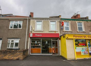 Thumbnail Land for sale in Parson Street, Bedminster, Bristol