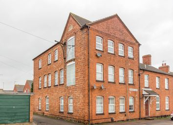 Thumbnail 1 bed flat to rent in Craddock Court, East Street, Irchester