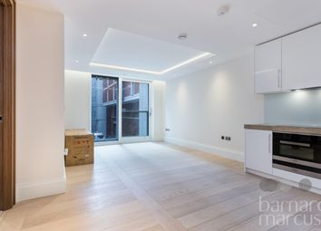 Thumbnail 1 bed flat to rent in Savoy House, 190 Strand