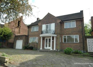 Thumbnail 4 bed property for sale in Chatsworth Road, Haymills Estate, Ealing, London