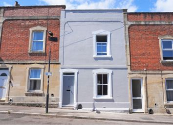 Thumbnail 3 bed terraced house for sale in Westmoreland Street, Bath