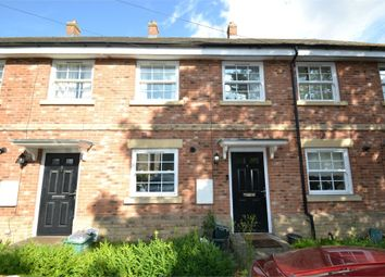 Thumbnail 2 bed terraced house to rent in Spooner Close, Chelmsford, Essex