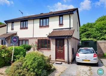 Thumbnail 2 bed semi-detached house to rent in Longpark Way, St Austell