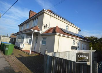 Thumbnail 1 bed maisonette to rent in Botany Bay Road, Southampton