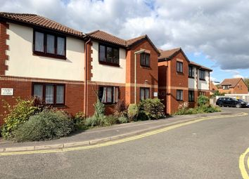 Thumbnail 1 bed flat to rent in Wetton Place, Egham