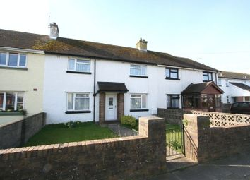Thumbnail 3 bed terraced house for sale in Illtyd Avenue, Llantwit Major