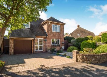 Thumbnail 4 bed detached house for sale in Davys Place, Gravesend
