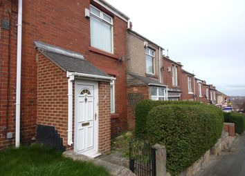 Thumbnail 2 bedroom terraced house to rent in Clavering Road, Blaydon-On-Tyne
