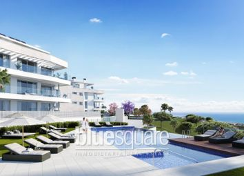 Thumbnail 2 bed apartment for sale in Mijas, Valencia, 03724, Spain