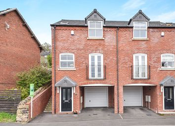 Thumbnail 3 bed town house for sale in Acorn Drive, Belper