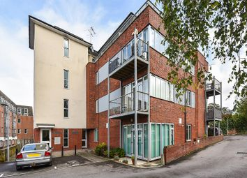 Thumbnail 1 bed flat for sale in Savoy Close, Marlborough House, Andover