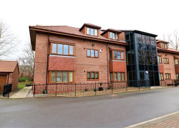 Thumbnail 2 bed flat for sale in Kings Court, Rotherham