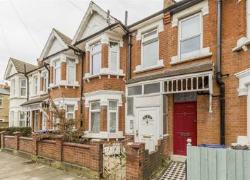 Thumbnail 2 bedroom flat to rent in Thurlow Road, London