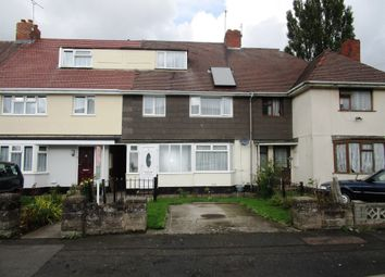 Thumbnail 4 bed terraced house for sale in Oakley Road, Penn, Wolverhampton