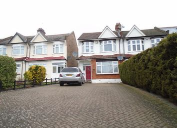 Thumbnail 4 bed semi-detached house to rent in Woodhouse Road, North Finchley