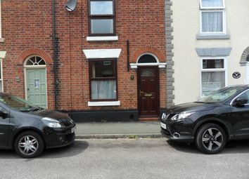 Thumbnail 2 bed terraced house to rent in River Street, Congleton