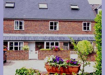 Thumbnail 3 bed terraced house to rent in St. Marys Street, Wallingford