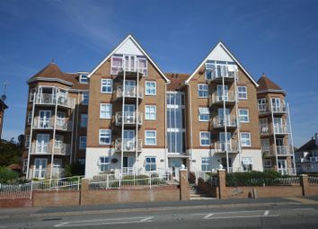 Thumbnail 2 bed flat for sale in The Anchorage, Marine Parade West, Clacton On Sea
