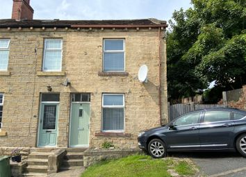 Thumbnail 2 bed end terrace house for sale in Spurr Street, Batley