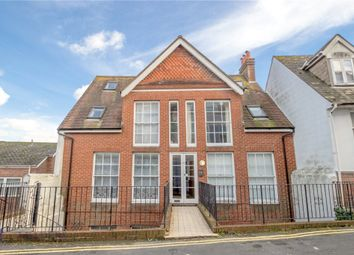 Thumbnail 1 bed flat for sale in St. Nicholas Road, Brighton, East Sussex
