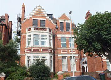 Thumbnail 2 bed flat for sale in Grimston Avenue, Folkestone