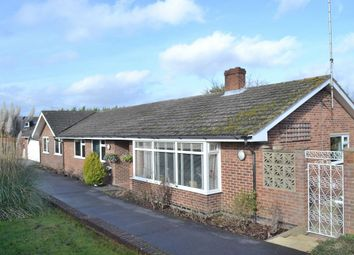 Thumbnail 5 bed bungalow for sale in Epping Road, Nazeing, Waltham Abbey