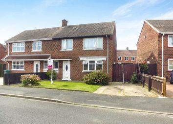 3 bed semi-detached house for sale in Sledwick Road, Billingham TS23