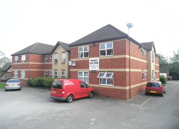 Thumbnail 1 bedroom flat for sale in Doncaster Road, Stairfoot, Barnsley