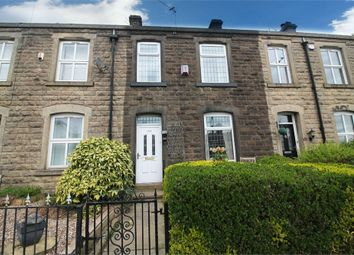 Thumbnail 3 bed terraced house for sale in Darwen Road, Bromley Cross, Bolton, Lancashire