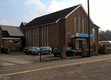 Thumbnail Land for sale in Eastwood Methodist Mission Church, Rotherham