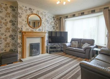 Thumbnail 3 bed semi-detached house for sale in Thorneyholme Road, Accrington, Lancashire