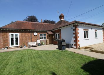 Thumbnail 4 bed detached house for sale in Shawfield Road, Ash, Hampshire