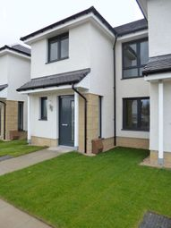 Thumbnail 3 bedroom terraced house to rent in 38 Stornoway Drive, Inverness